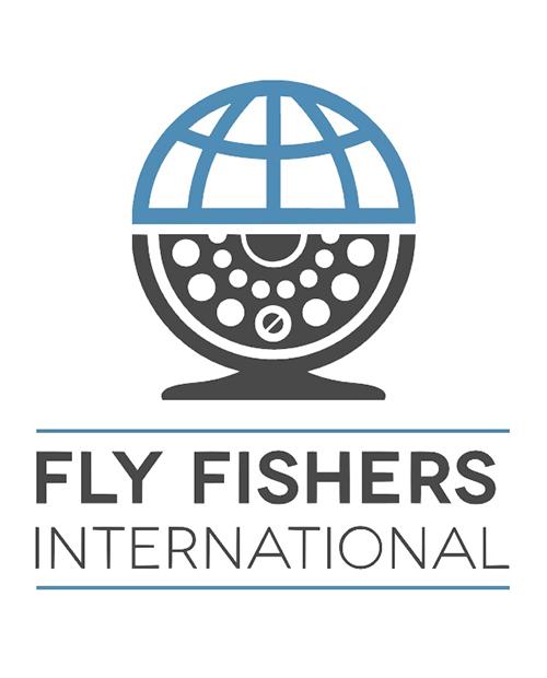 Fly Fishers International Logo.